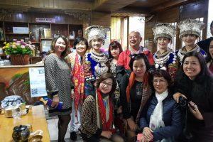 Tour du lịch Quý Châu – Tây Giang – Miêu Trại Trung Quốc