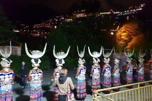 Hành trình khám phá làng Miêu trong tour du lịch Quý Châu