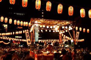 Nhật Bản cũng có ngày lễ Vu Lan gọi là Obon