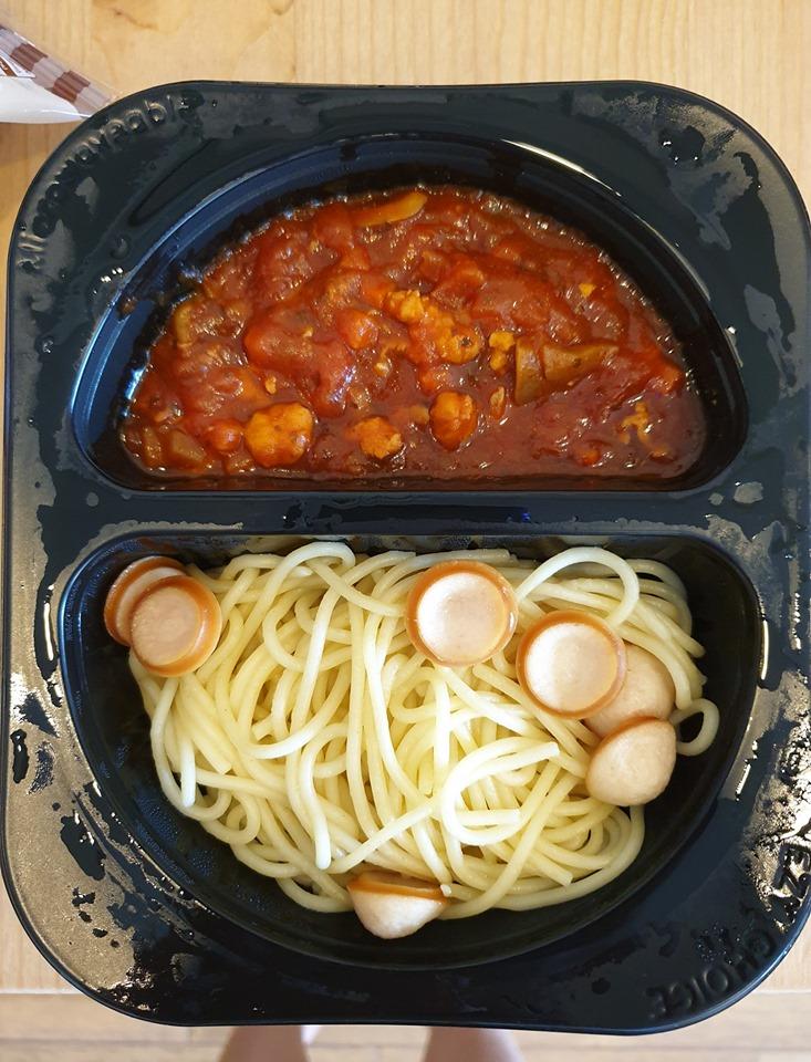 Mỳ Ý tại Bangkok