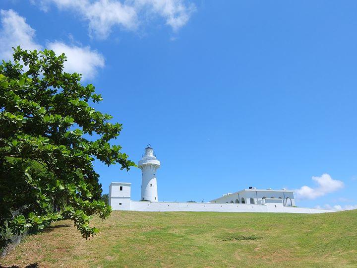 Ngọn hải đăng ở Kenting