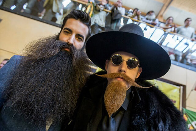 Trong lịch sử nước Nga đã tùng đánh thuế với những ai nuôi râu