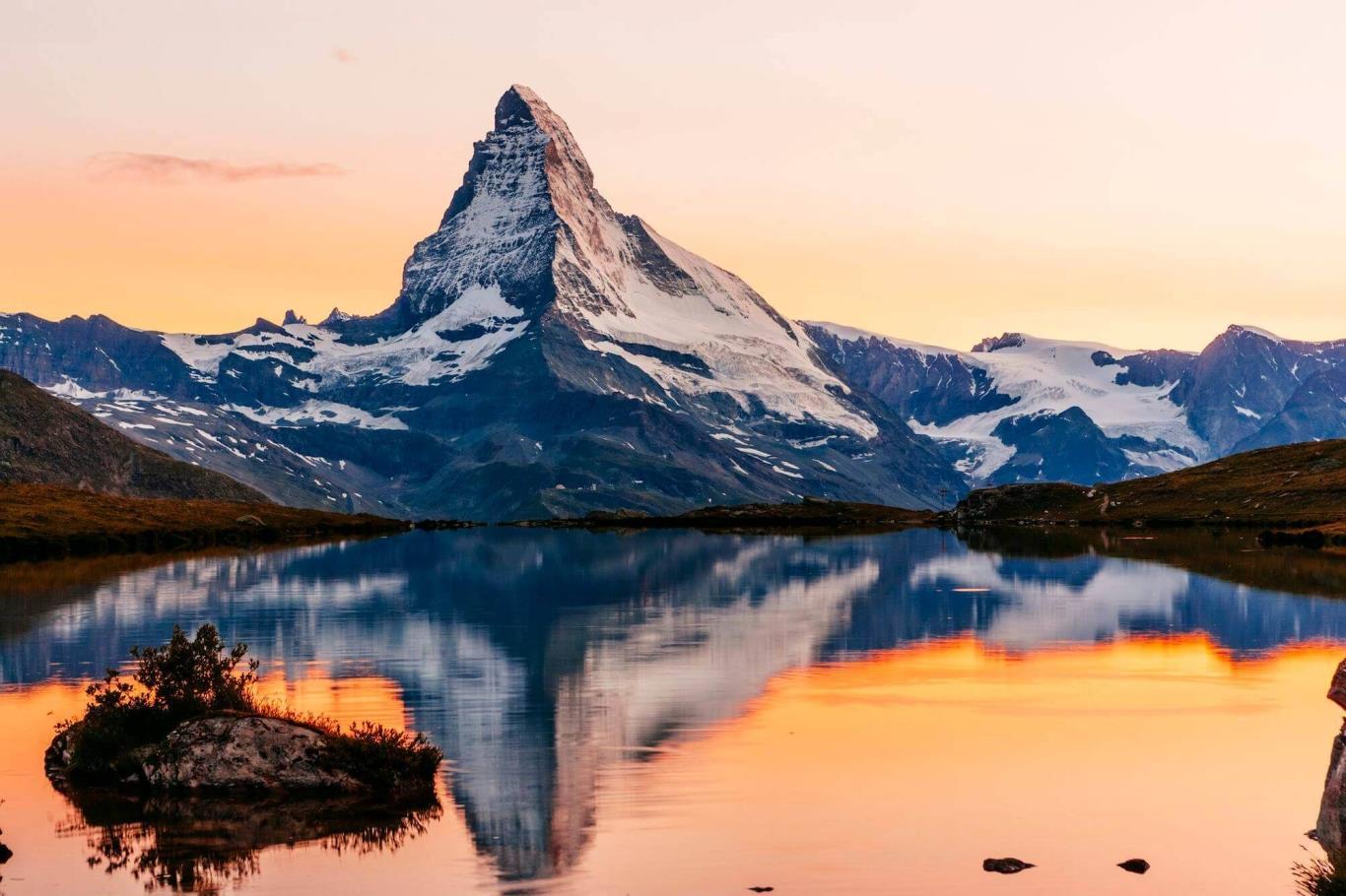 Núi Matterhorn