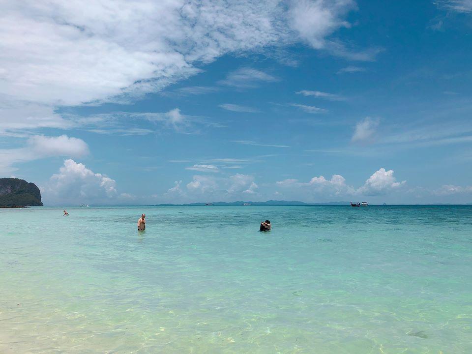đảo Koh Phi Phi