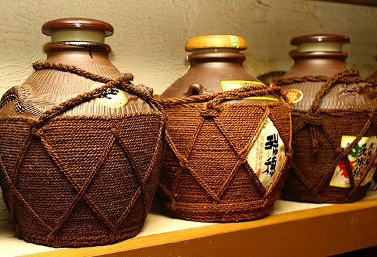 Rượu gạo Awamori