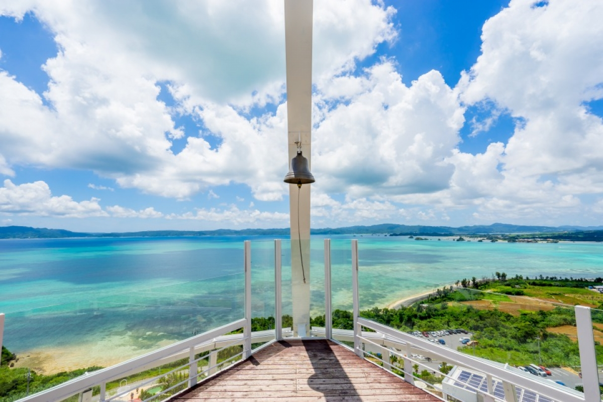 Kouri Ocean Tower - Okinawa