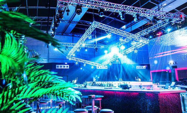 Hộp đêm XL là tụ điểm ăn chơi mà bạn nên biết trong chuyến du lịch Dubai