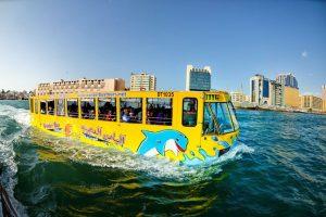 Các phương tiện di chuyển trong thành phố khi đi du lịch Dubai