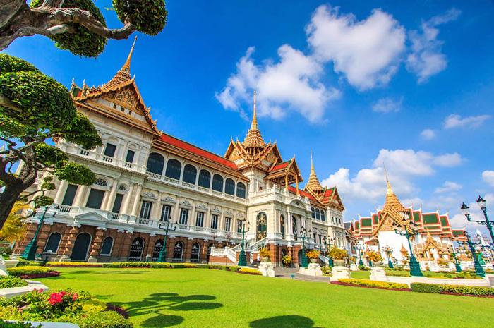 Cung điện hoàng gia – Grand Place