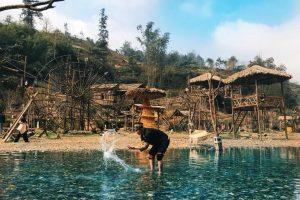 Đi du lịch Sapa vào mùa hè để tránh nóng