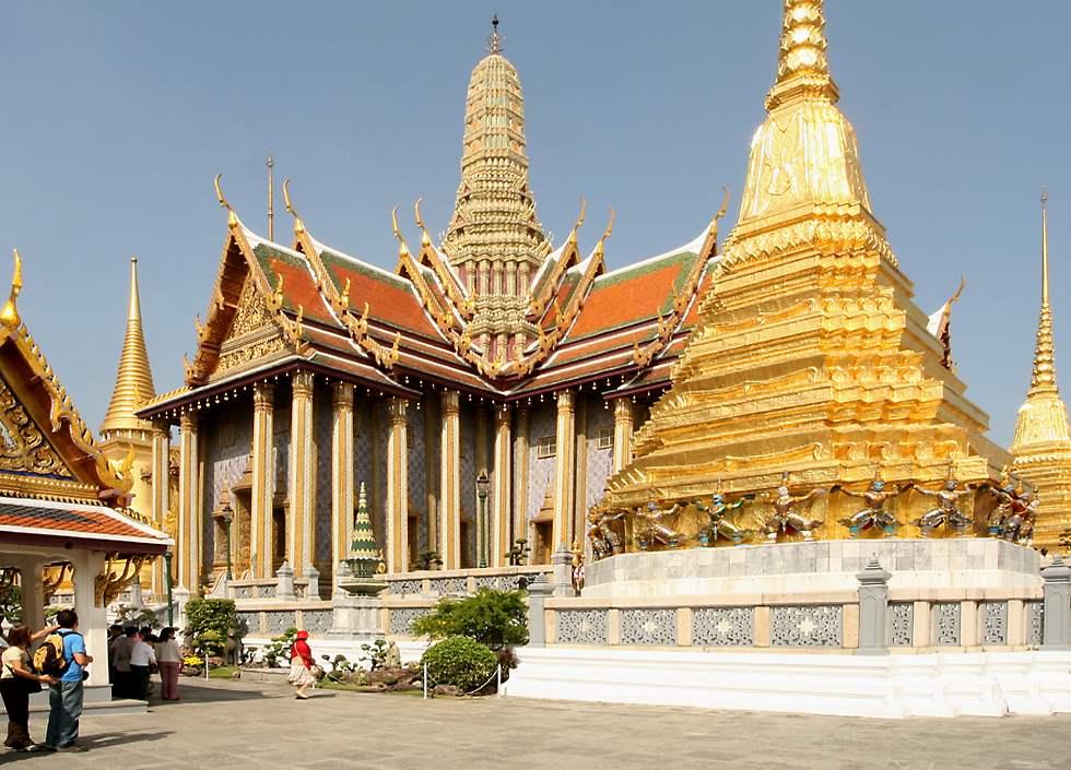 Chùa Phật Ngọc