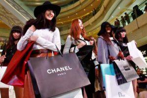 Mua sắm giá rẻ khi đi du lịch Nhật Bản