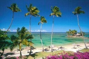 Biển Coral Coast mang vẻ đẹp quyến rũ đến từ nước Úc