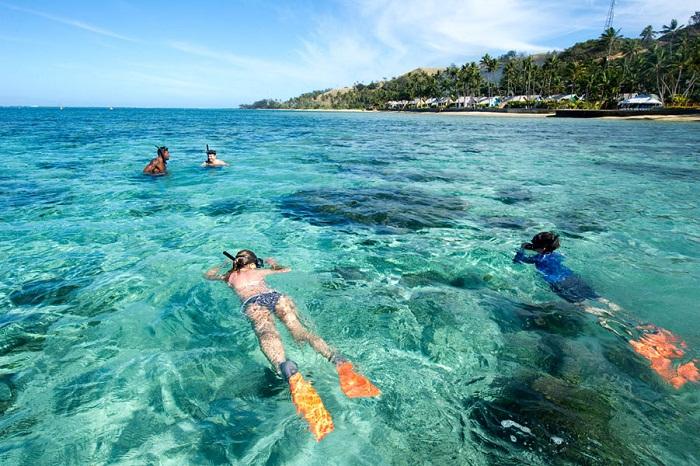 Đảo san hô Coral Thái Lan