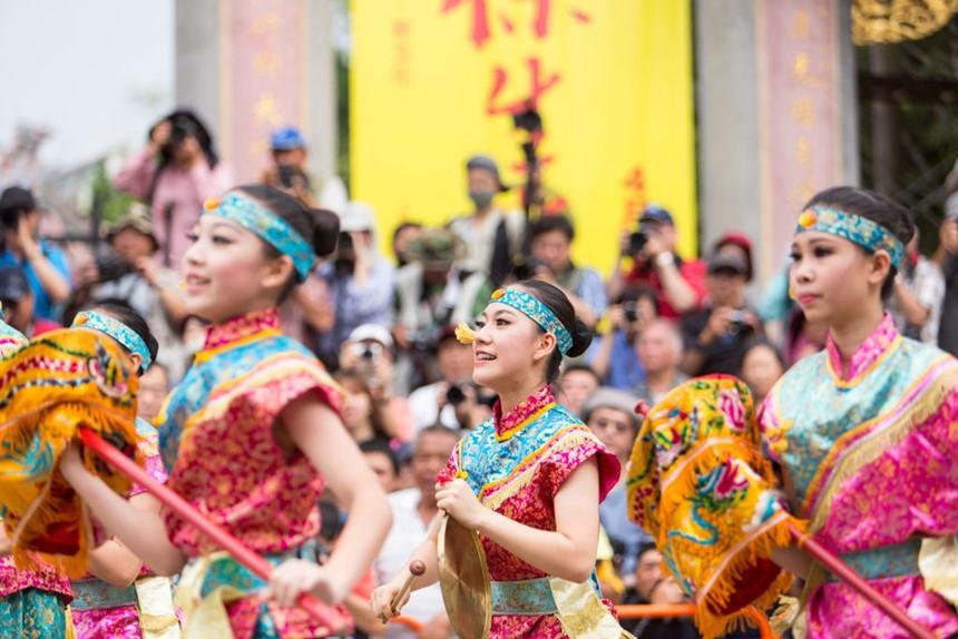 Lễ hội văn hóa Bảo Sinh