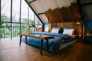 Các điều kiện lưu trú tại Đầ Nẵng khá đa dạng, phù hợp với nhiều đối tượng khách du lịch