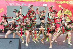Đi du lịch Nga bạn còn có cơ hội khám phá và tham gia nhiều lễ hội truyền thống đầy màu sắc diễn ra quanh năm