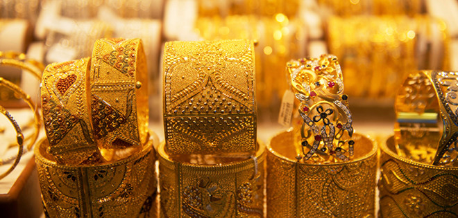 Nên mua vàng khi đi du lịch Dubai
