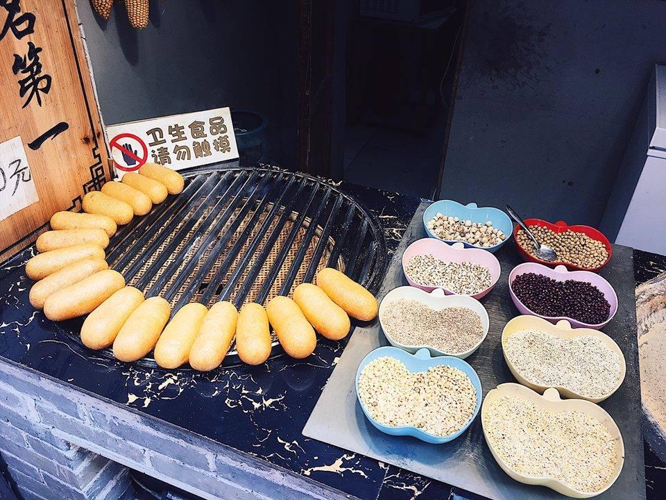 Món ăn ngon ở Phượng Hoàng cổ trấn