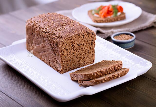 """Ở Nga bánh mì được coi là""""cha ruột"""" của mỗi người"""