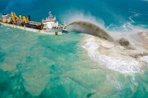 5 sự thật đáng kinh ngạc về hòn đảo Palm Jumeirah, Dubai