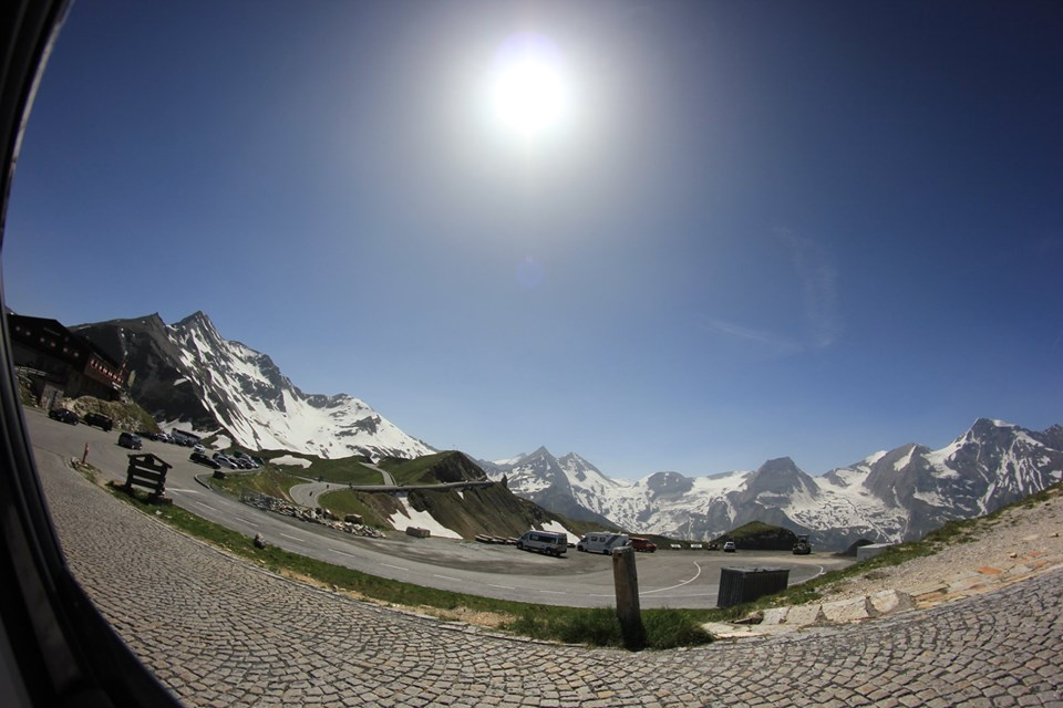 Grossglockner High Alpine