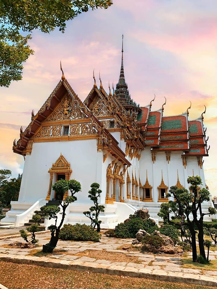Mueang Boran Ancient City