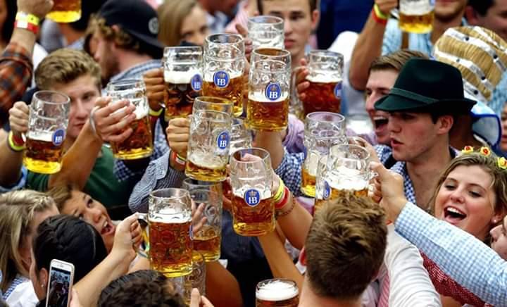 Lễ hội Oktoberfest
