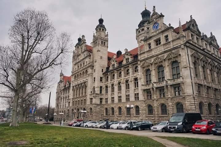 Cung điện hoàng gia Herrenchiemsee