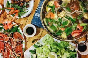 Review ẩm thực Sapa cho chuyến du lịch đến thành phố sương mù!