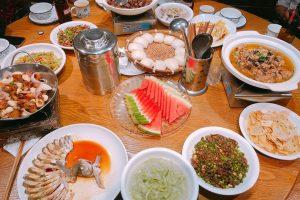 Kinh nghiệm về ăn uống khi đi du lịch Phượng Hoàng Cổ Trấn