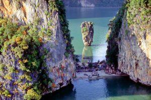 Review Thái Lan về những địa điểm đẹp, nổi tiếng ở xứ sở chùa Vàng