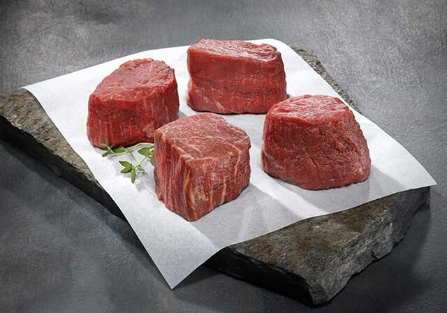 350g thịt thăn Kobe ở nhà hàng Seafire Steakhouse & Bar có giá $ 270 (6 triệu đồng)