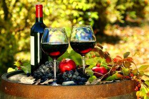 Nồng nàn hương vị rượu vang nước Úc!
