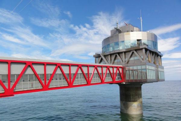 Tháp Okhotsk