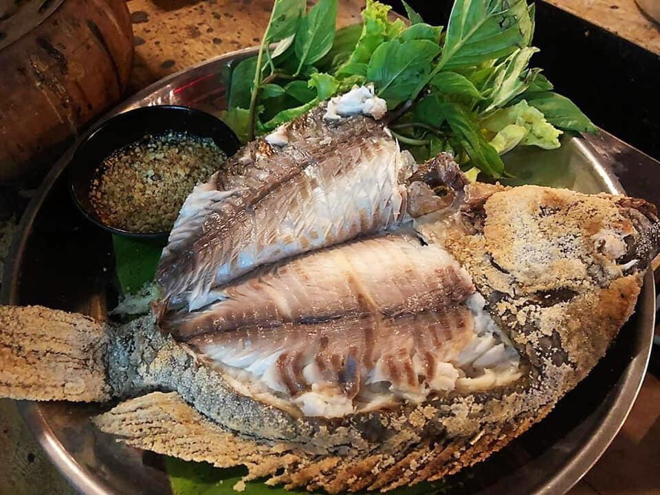 Thưởng thức Buffet hải sản khi đi du lịch Thái Lan