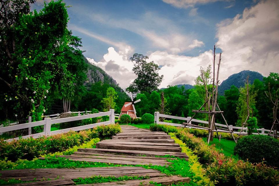 Vườn quốc gia Khao Yai, Thái Lan