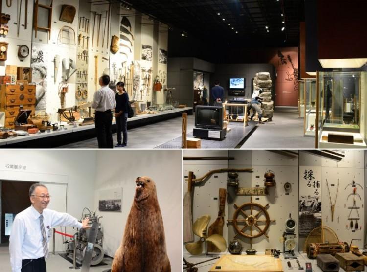 Bảo tàng Monbetsu