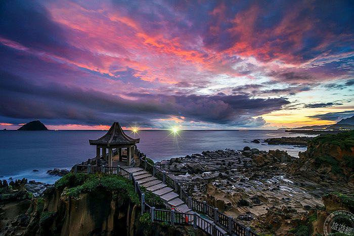 đảo Hoa Bình, Đài Loan