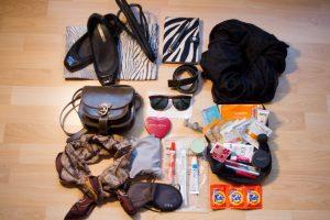 Đi du lịch Sapa cần mang gì?
