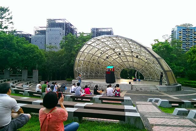 Ở Đài Loan Wiff căng đét, miễn phí xuất hiện ở khăp mọi nơi