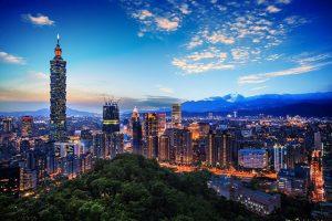 Du lịch Đài Loan có gì hay