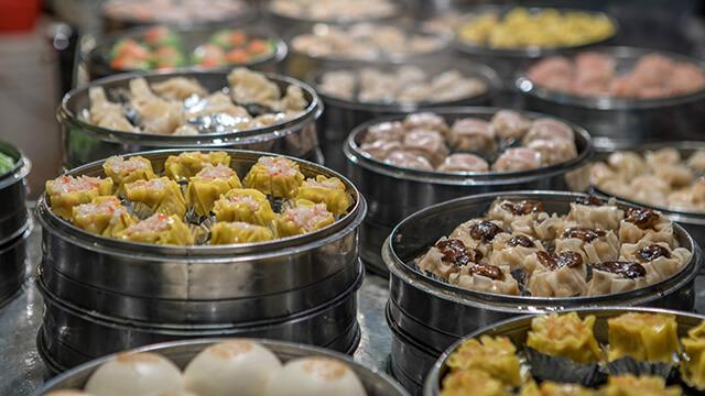 """Đài Loan được ví như """"thiên đường ẩm thực"""" với hàng tá món ăn được yêu thích trên toàn thế giới"""