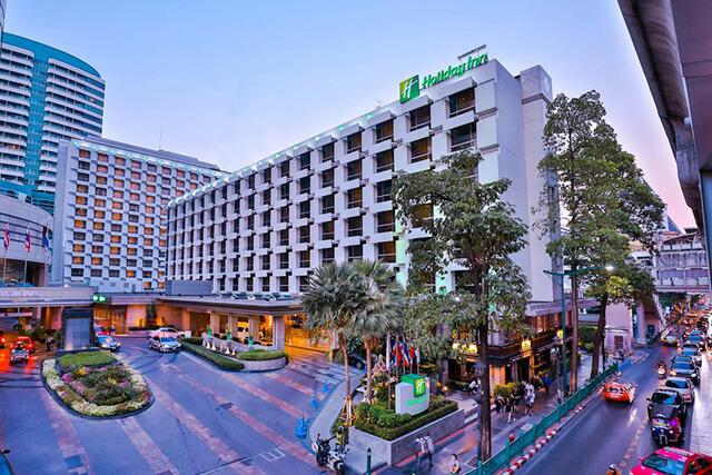 Theo kinh nghiệm du lịch Thái Lan có con nhỏ bạn nên lựa chọn các khách sạn gần điểm tham quan, vui chơi giải trí để tiết kiệm thời gian, công sức đi lại