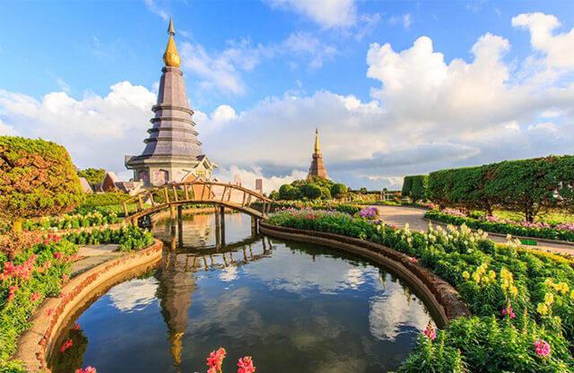 Chia sẻ những điều tuyệt vời về chuyến du lịch Thái Lan