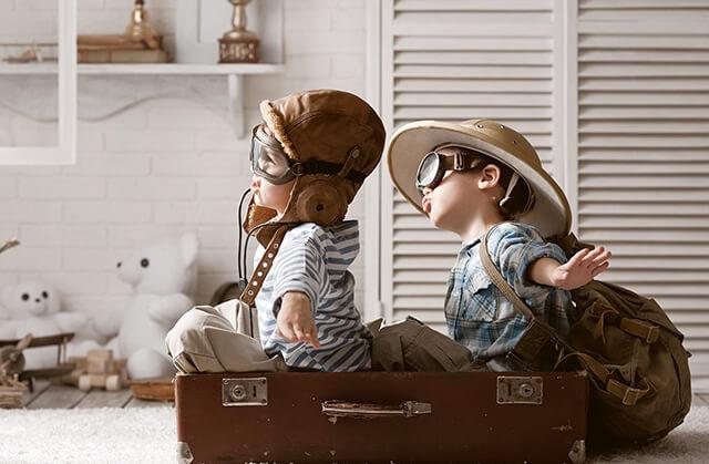 Ghi nhớ các kinh nghiệm du lịch Thái Lan cùng con nhỏ sẽ giúp bạn có một chuyến đi thuận tiện, dễ chịu với các nhóc ti