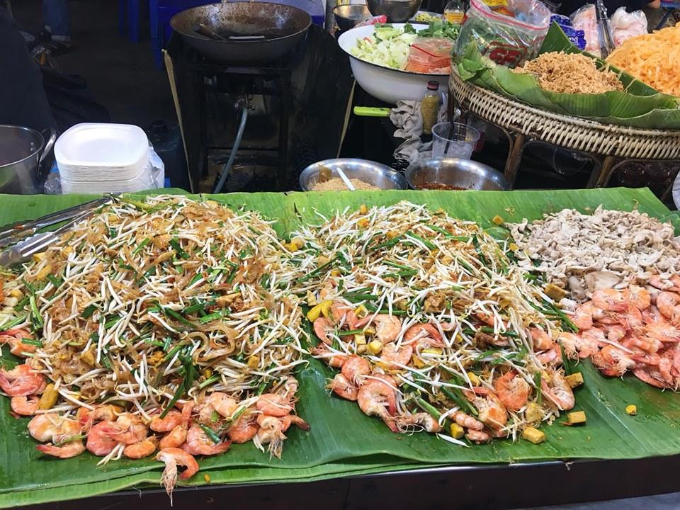 Nộm Thái Lan