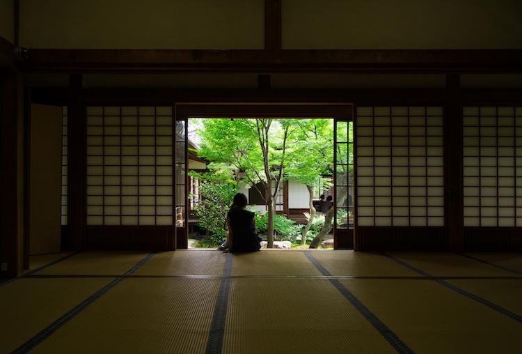 Homestay ở Nhật Bản