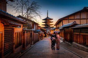 Kinh nghiệm du lịch Nhật Bản theo tour