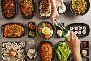 5 món ăn phải thử khi đi tour du lịch Hàn Quốc tết 2019